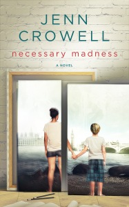 Necessary Madness - Ebook Small