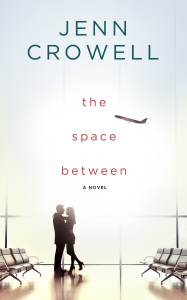 The Space Between - Ebook Small